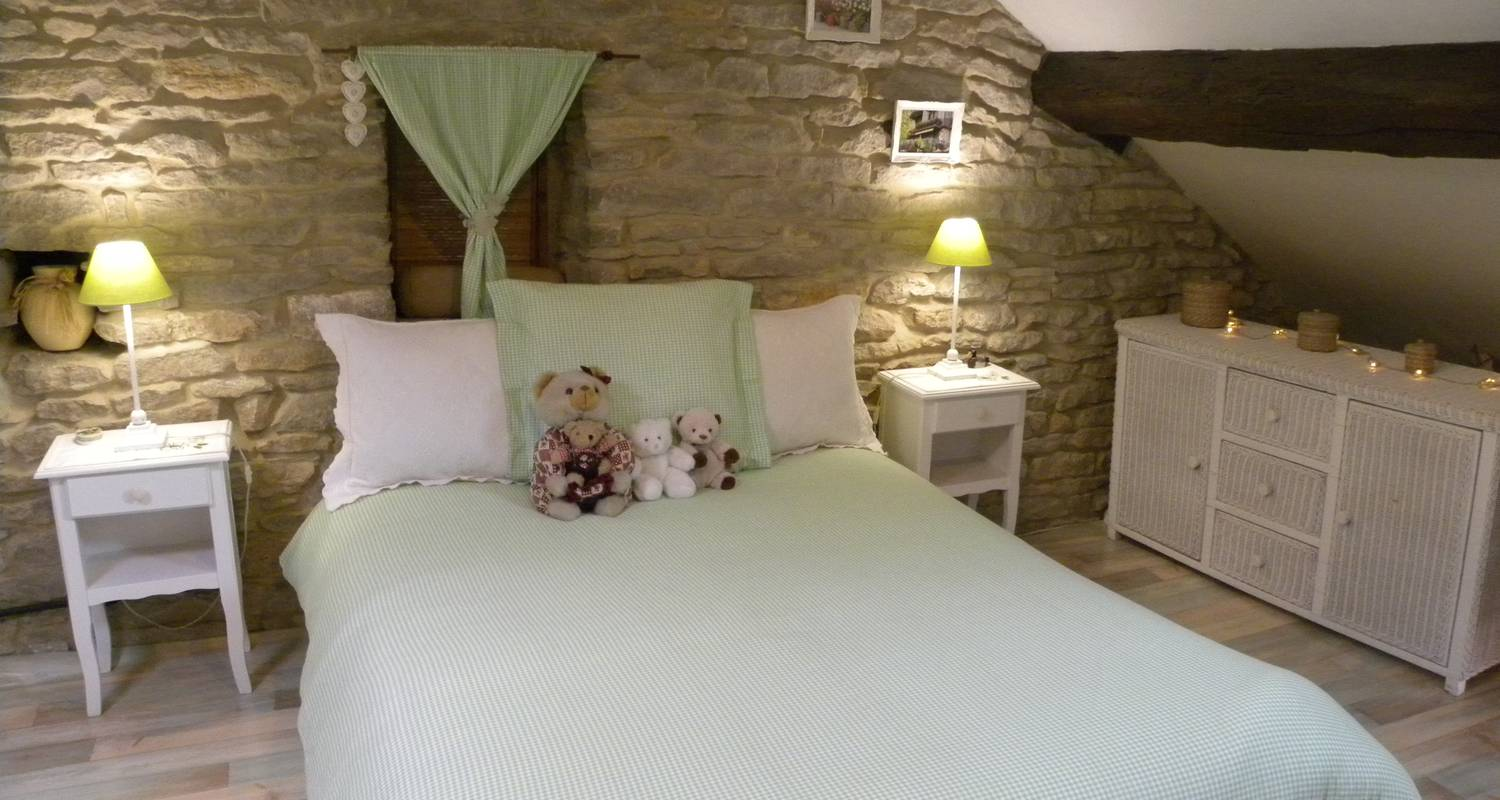 Bed & breakfast: maison des forges in buffon (127088)