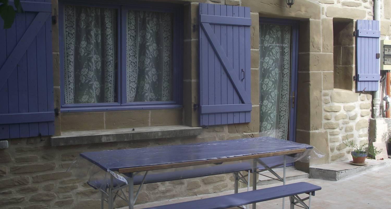 Gîte: gîte les tilleuls  à saint-martin-d'août (127582)