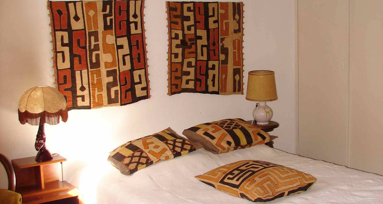 Bed & breakfast: chez phileric in nachamps (127426)
