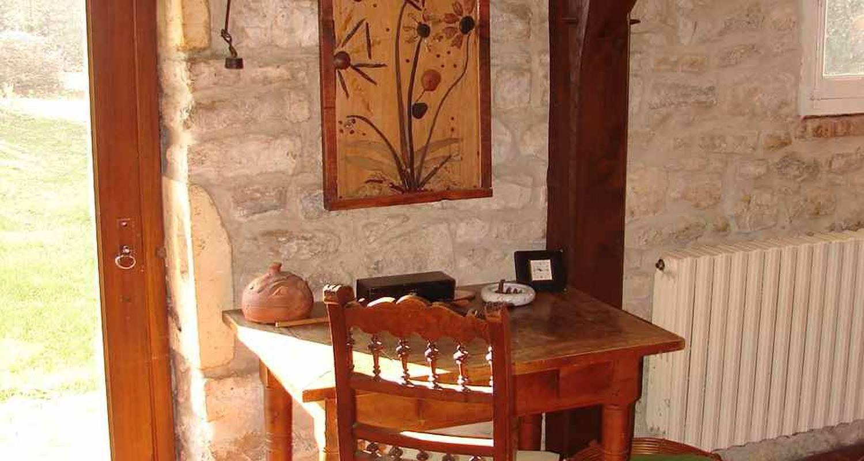 Chambre d'hôtes: chez phileric à nachamps (127427)