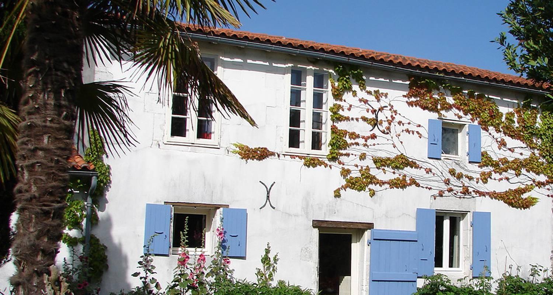 Chambre d'hôtes: chez phileric à nachamps (127425)