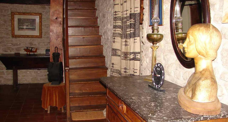 Bed & breakfast: chez phileric in nachamps (127428)