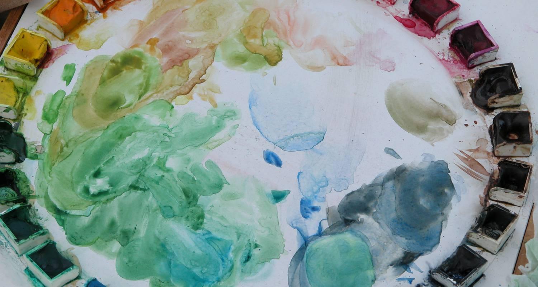 Activity: cours et stages : croquis - dessiner - peindre en pleine nature et en atelier in buis-les-baronnies (127716)