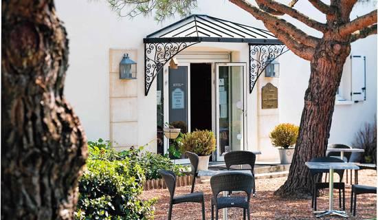 Hôtel des Châteaux *** picture