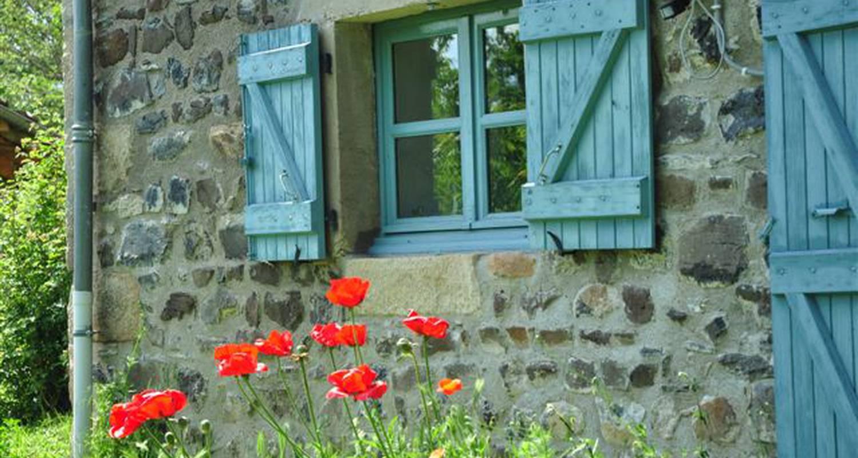 Chambre d'hôtes: la garnasette  à rosières (127507)
