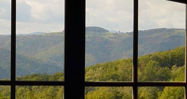 Chambre d'hôtes: la garnasette  à rosières (127526)