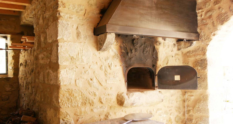 Bed & breakfast: la ferme du rastel, chambres d'hôtes de charme et gîte de charme grande capacité, familles, groupes, mariages, séminaires... in bourdeaux (127569)
