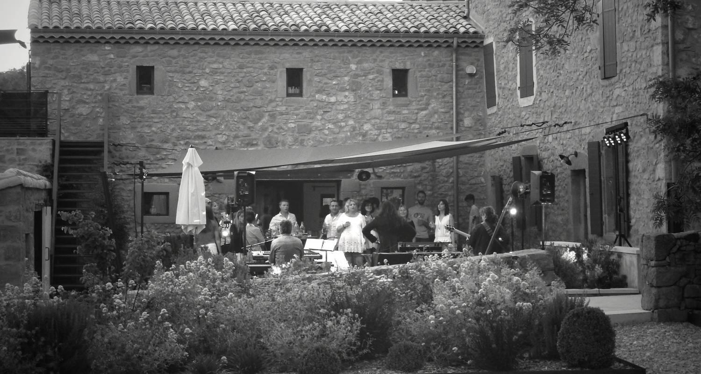 Chambre d'hôtes: la ferme du rastel, chambres d'hôtes  et gîte de charme à bourdeaux (127569)