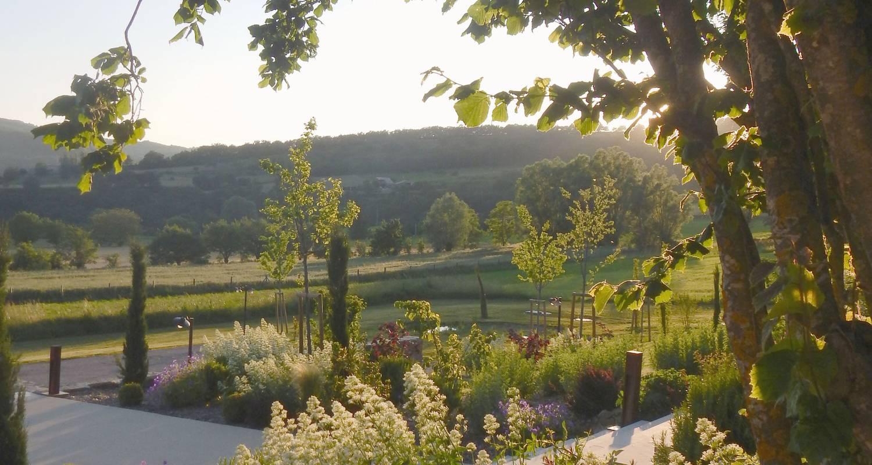 Chambre d'hôtes: la ferme du rastel, chambres d'hôtes  et gîte de charme à bourdeaux (127540)