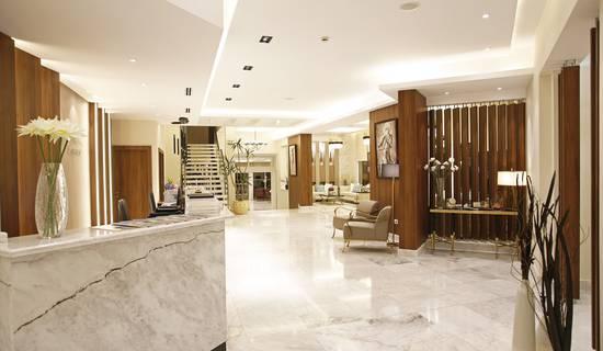 HOTEL CORSICA*****