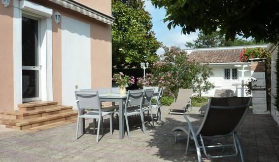 Villa des Bruyères picture