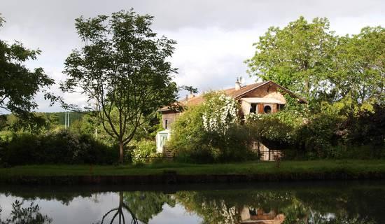 "Eco- ""Gite au Jardin""  picture"
