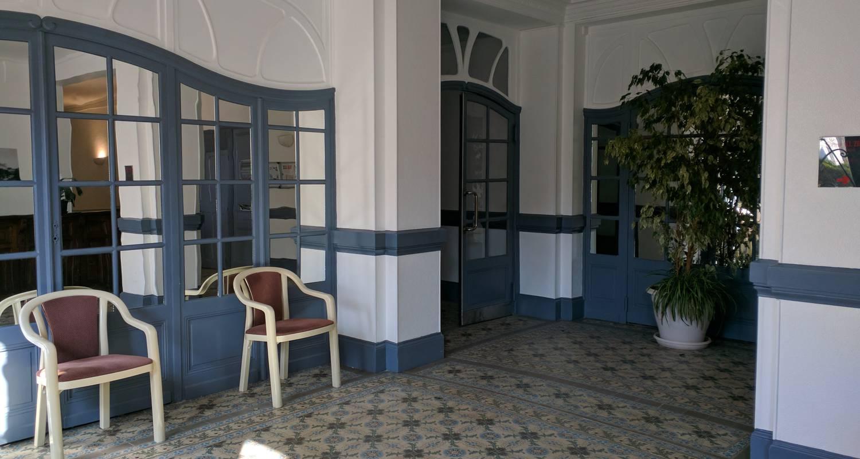 Residencia hotelera: le damona en vittel (127734)