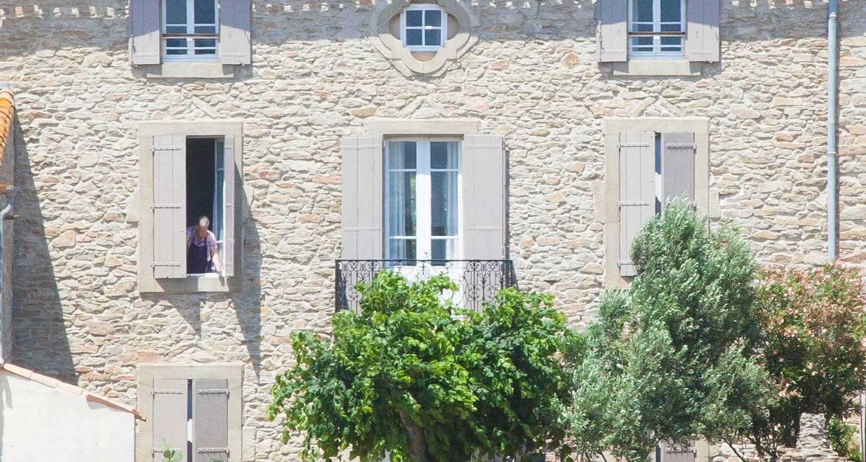 Chambre d'hôtes: la belle minervoise à saint-frichoux (127825)