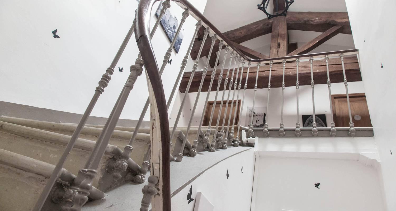 Chambre d'hôtes: la belle minervoise à saint-frichoux (129809)