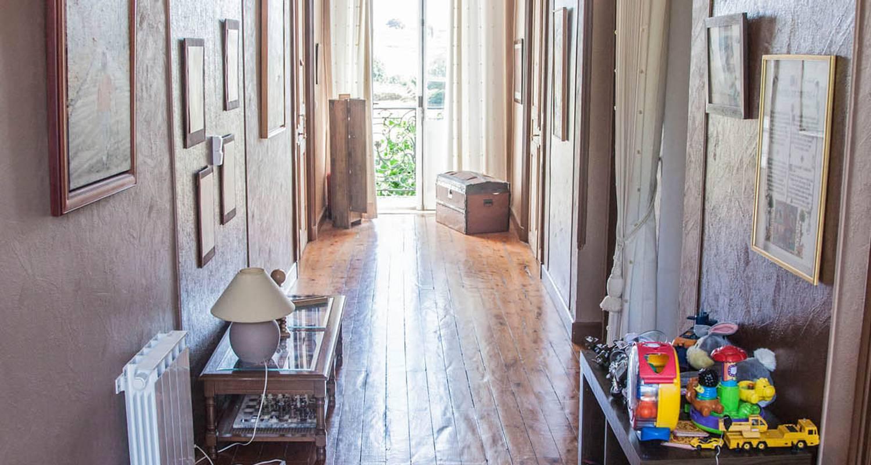 Chambre d'hôtes: la belle minervoise à saint-frichoux (129050)