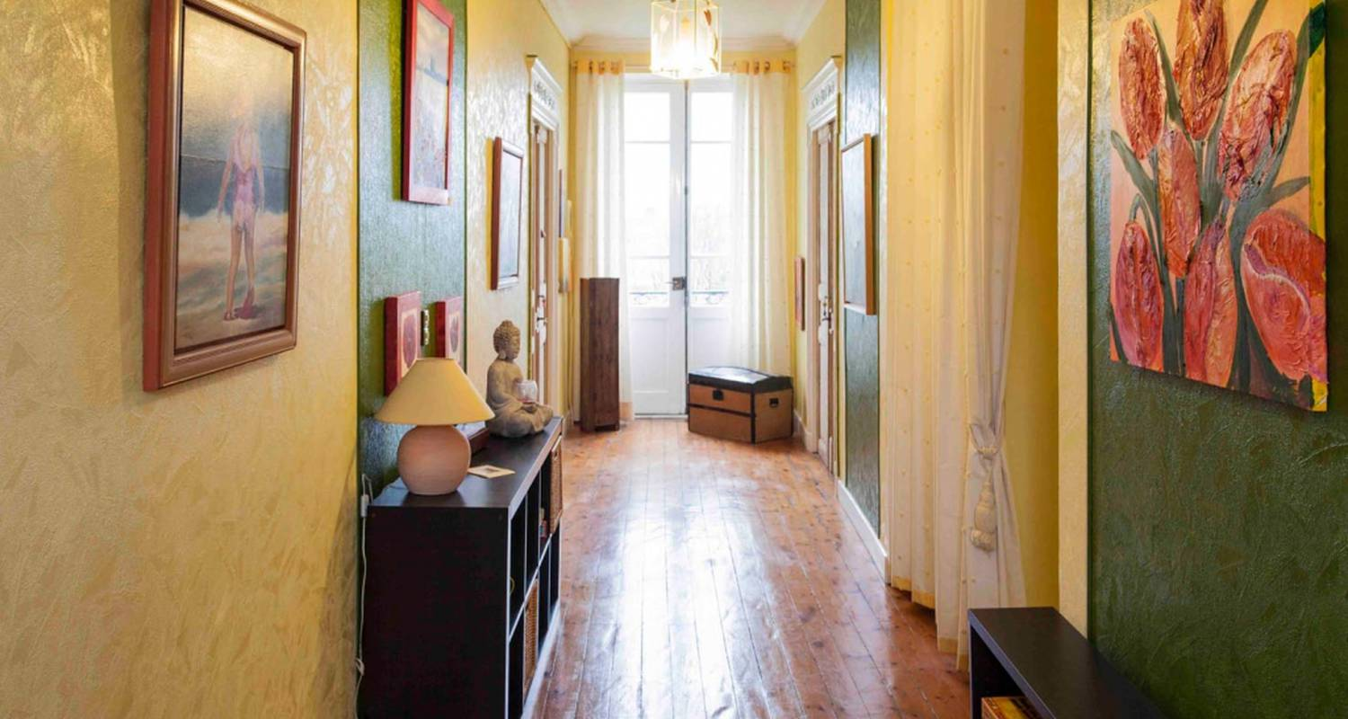 Bed & breakfast: la belle minervoise b&b in saint-frichoux (129050)