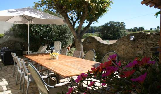 LA BELLE MINERVOISE b&b picture