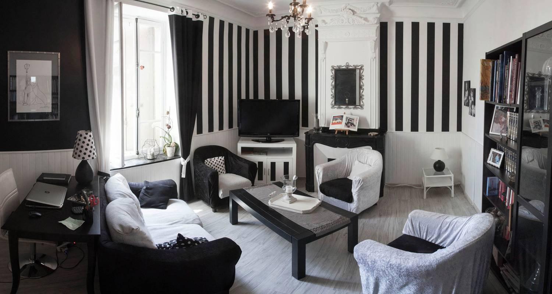 Chambre d'hôtes: la belle minervoise à saint-frichoux (129808)
