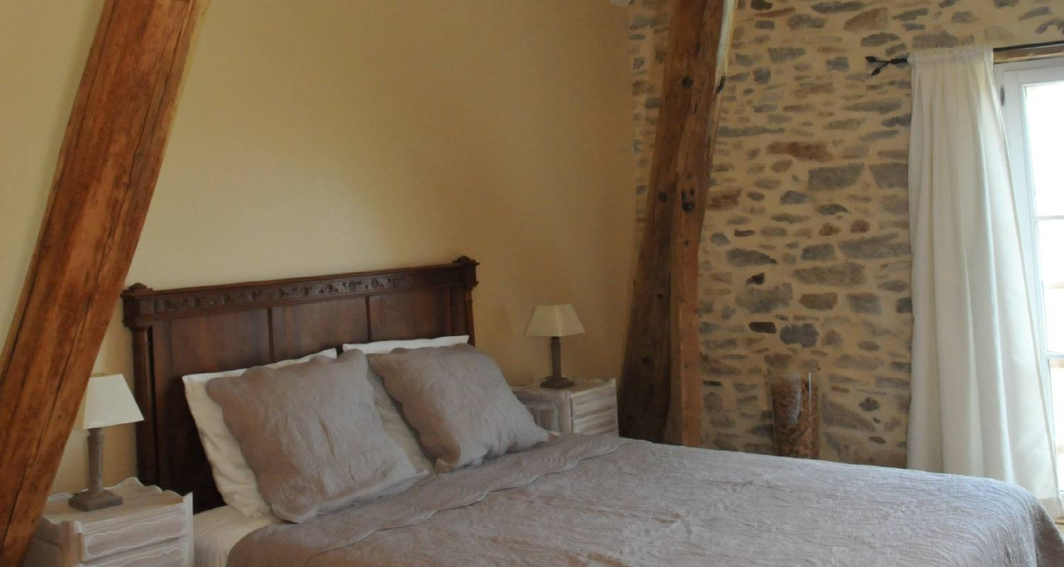 Bed & breakfast: maison matisse in saint-nazaire-d'aude (127832)
