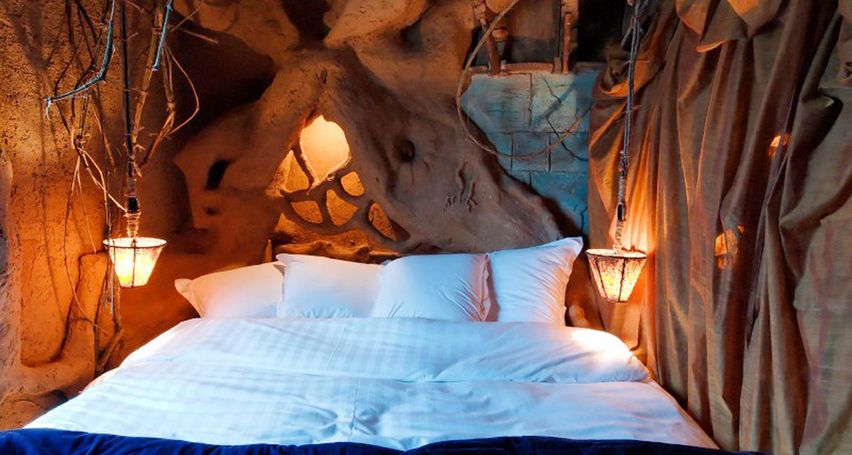 Hôtel: la balade des gnomes à durbuy (127853)