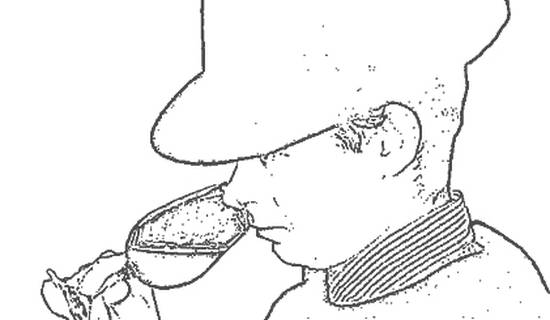 Dégustations de vins picture