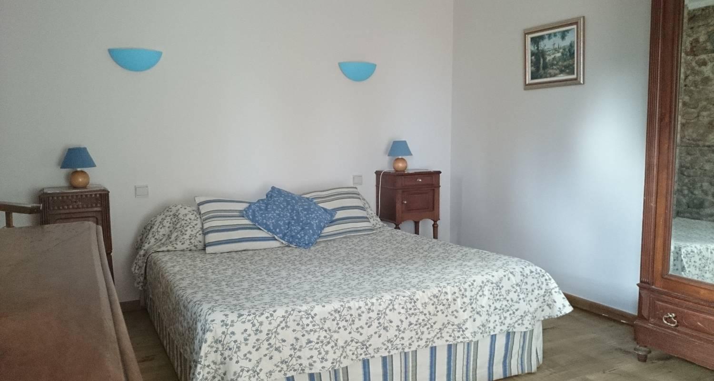 Habitación de huéspedes: mas bazan en saint-nazaire (127999)