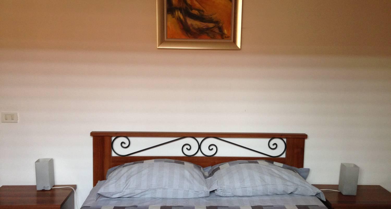 Casa rurale: maison simple et tranquille au bord de la mer en castelvetrano (128009)
