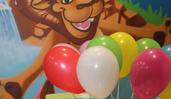 Parc de jeux Djoomba Land picture