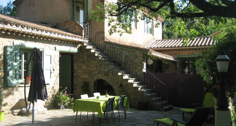 Gîte: la petite bambouseraie in durfort-et-saint-martin-de-sossenac (128132)