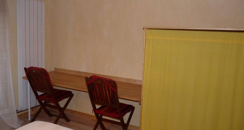 Chambre d'hôtes: la maison du bien être - centre de yoga et ayurvéda à coulanges-lès-nevers (128159)