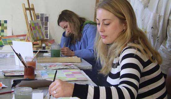 Cours de dessin peinture aquarelle