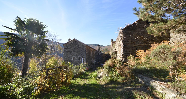 Chambre d'hôtes: la bastide de tremiejols à vialas (128167)