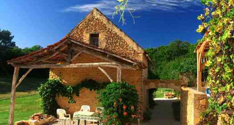 Gîte: les menthes sauvages à le buisson-de-cadouin (128186)