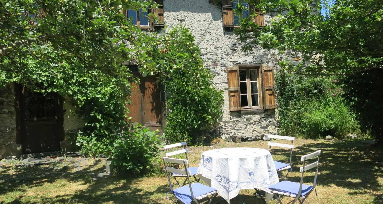 Gîte: margrit teltau à saint-jean-du-castillonnais (128443)