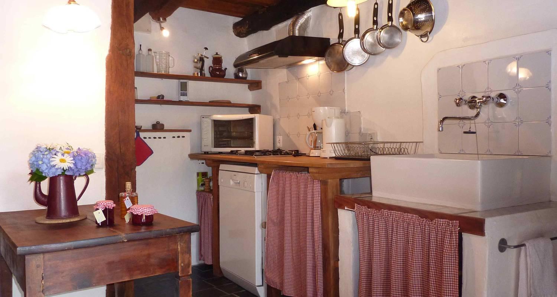 Gîte: la laiterie villeneuve in villeneuve (128455)