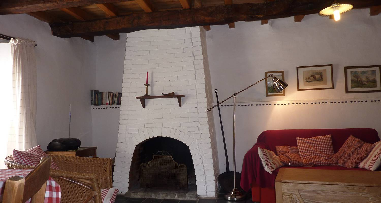 Gîte: la laiterie villeneuve à villeneuve (128464)