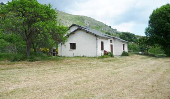 Gite rural de Campclaux - 6 personnes