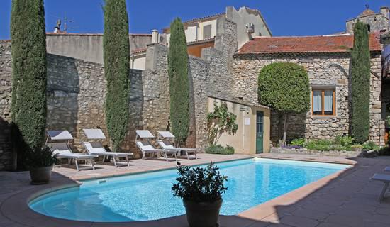 Villa Velleron picture