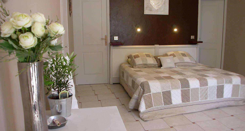 Habitación de huéspedes: jacques pinguet en le thor (128542)