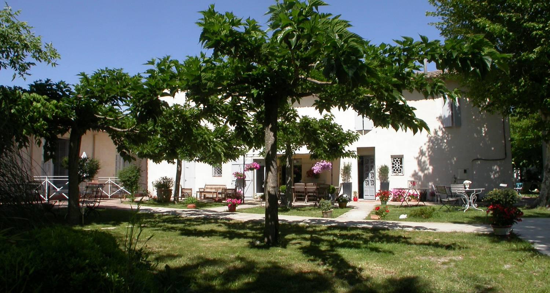 Habitación de huéspedes: jacques pinguet en le thor (128540)