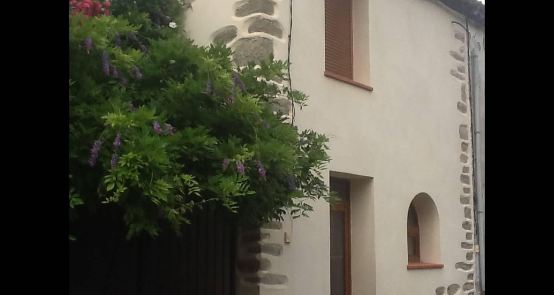 Amueblado: zle petit logis en rieux-minervois (128597)