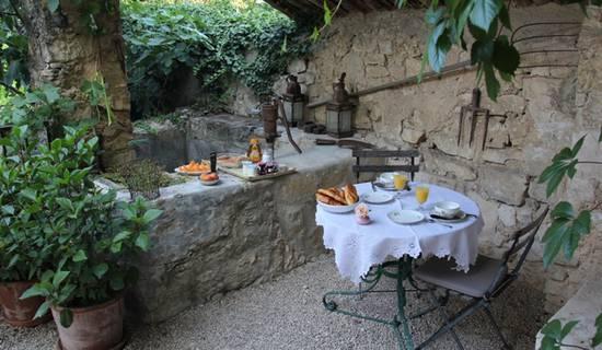 Une Treille en Provence photo