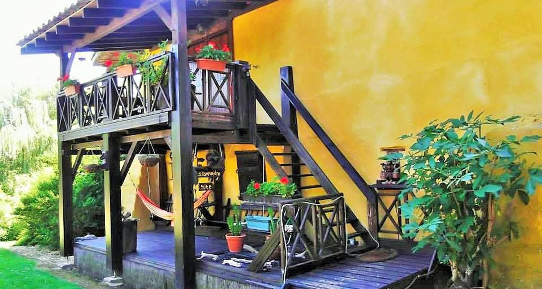 Amueblado: la taupinière du gers en moncorneil-grazan (128678)