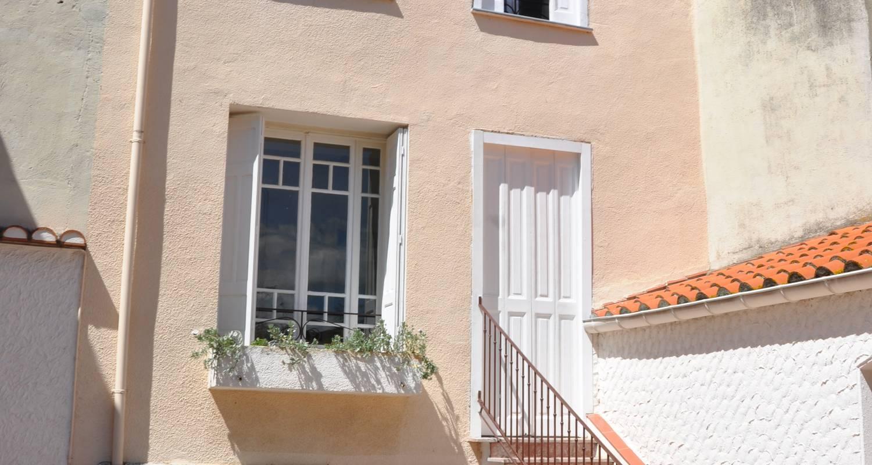 Gîte: maison chêne liège à maureillas-las-illas (128819)
