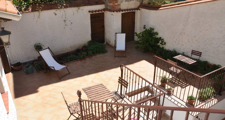 Amueblado: maison chêne liège (bien être pour nous et pour l'environement) en maureillas-las-illas (128821)