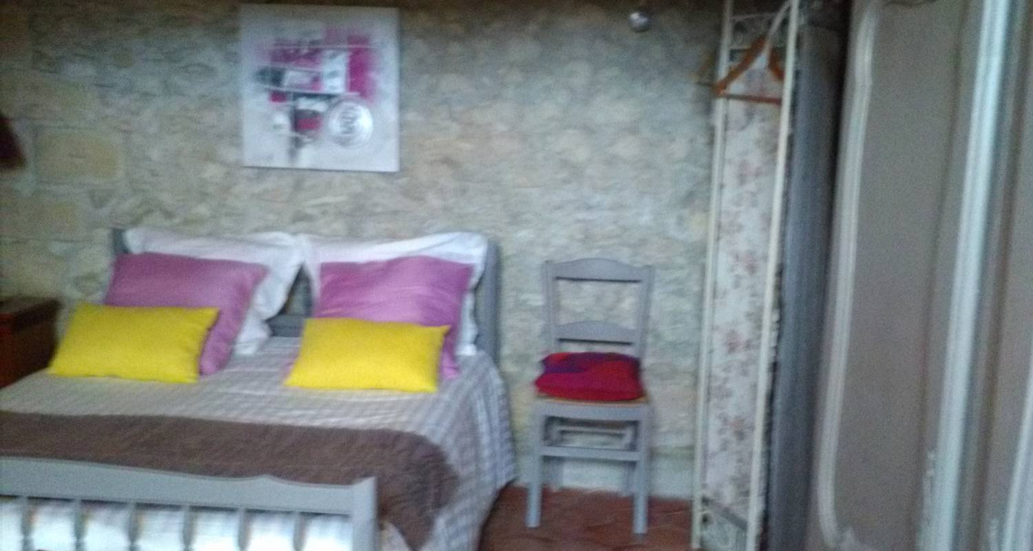 Bed & breakfast: les courly in balzac (128724)