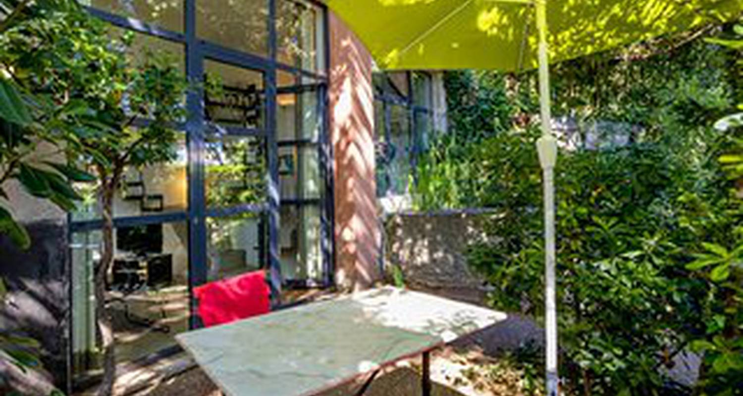 Furnished accommodation: la maison des poissons in marseille (128781)