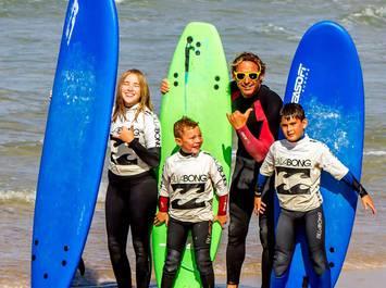 École de surf