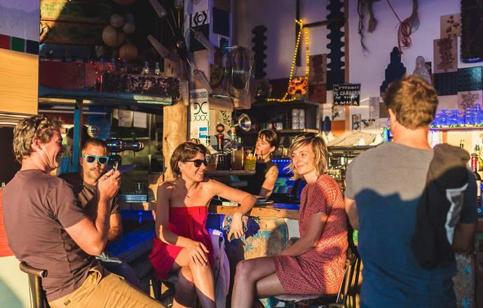 Tournée des bars à tapas à Biarritz